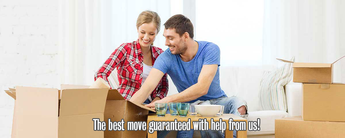 Woking Removals