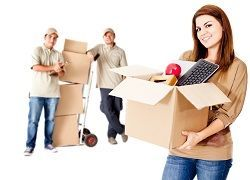 gu24 household removals in woking